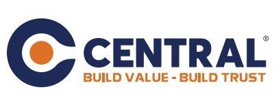 Công ty Cổ phần Xây dựng Central
